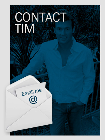 The Deal by Tim Taylor Real Estate Success Coach