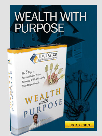 Tim Taylor Wealth With Purpose